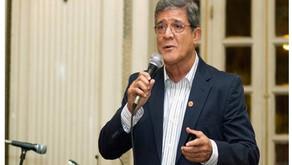 Dr. Nunes atua plenamente como Presidente da Sociedade Brasileira de Cirurgia de Joelho