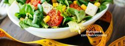 Nutrição e Dieta