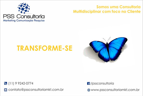 Transforme Idéias em Ações!