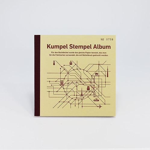 Stempel Album