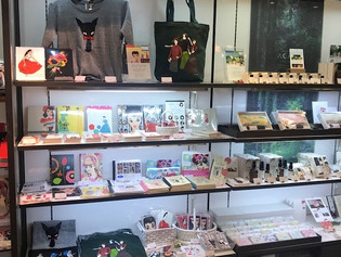 小田急百貨店新宿店での期間限定展示・販売
