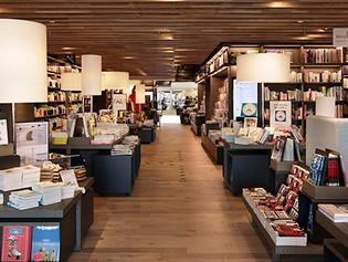 広島T-SITE蔦屋書店「大正ロマンフェア」にてノートを販売します
