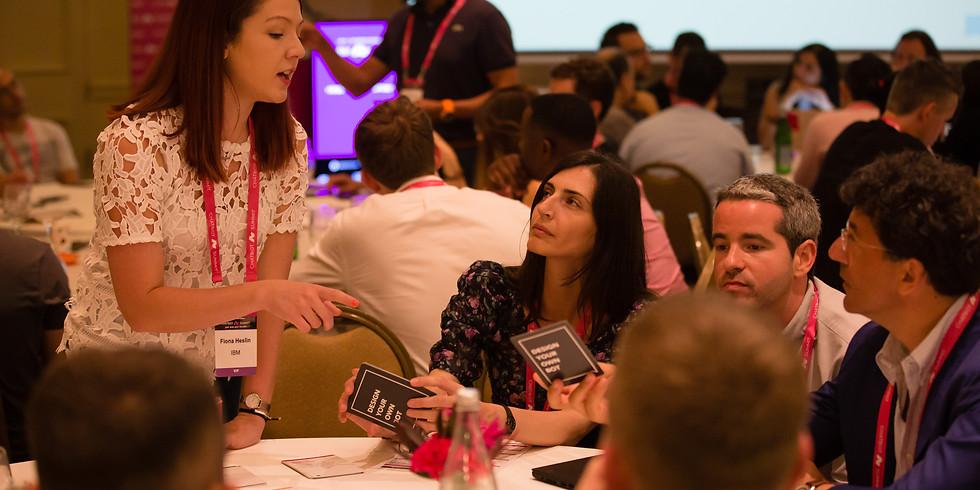 Chatbot Summit Las Vegas, May 13-15, 2020
