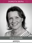 Dr. Dorota Iskra