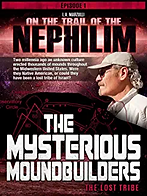 Nephilim - On the Trail of the Nephilim.