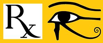 Eye of Horus - Rx Symbol.png