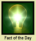 BEIGE PAGE - Fact of the Day at mentalfloss.com