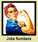 BEIGE PAGE - Jobs Numbers at Bureau of Labor Statistics