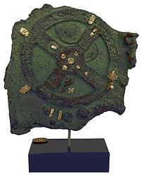 Antikythera Mechanism - Model.bmp
