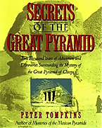 Great Pyramid - Secrets of the Great Pyr