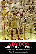 Helicopter Hieroglyphs - Abydos - Where