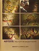 Helicopter Hieroglyphs - Abydos - Holy C