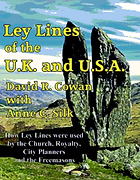 Earth Energy Lines - Ley Lines of UK and