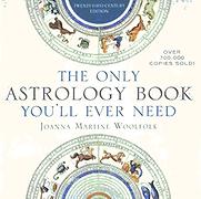 Astrology - Ony Astrology Book You'll Ev