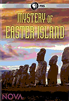 Easter Island - Mystery of Easter Island