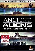 Ancient Aliens DVD - Seasons 1-6.bmp