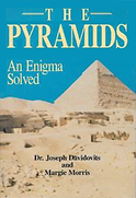 Geopolymer Theory - The Pyramids - An En