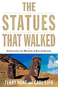 Easter Island - Statues that Walked - Co