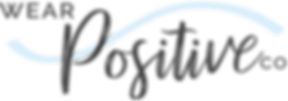 Wear Positive Logo Official