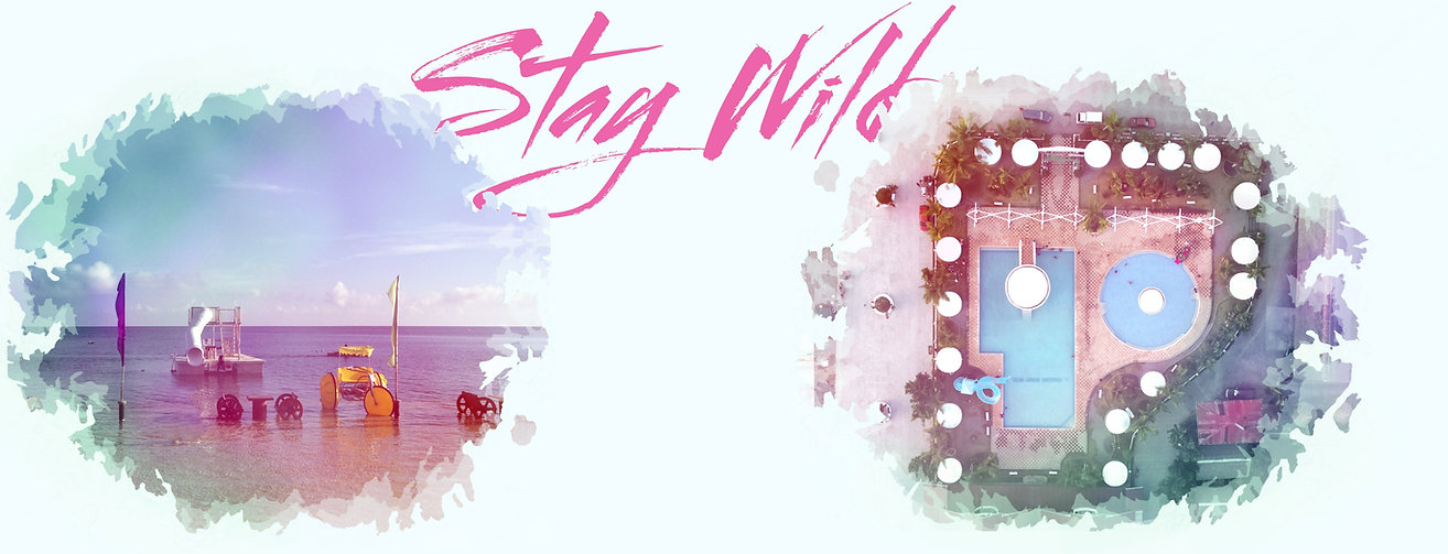 Stay Wild El Pescador Amenities