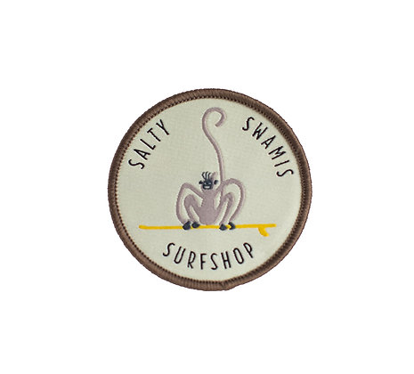 Salty Swamis Surfing Langur Patch