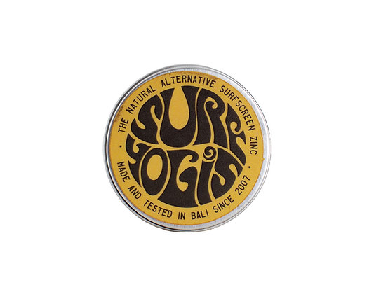Surf Yogis Natural Zinc