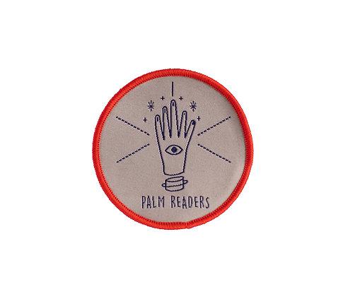 Palm Reader Patch