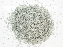 Vase Fillers - Silver Flakes