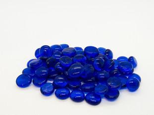 Vase Fillers - Blue Marble