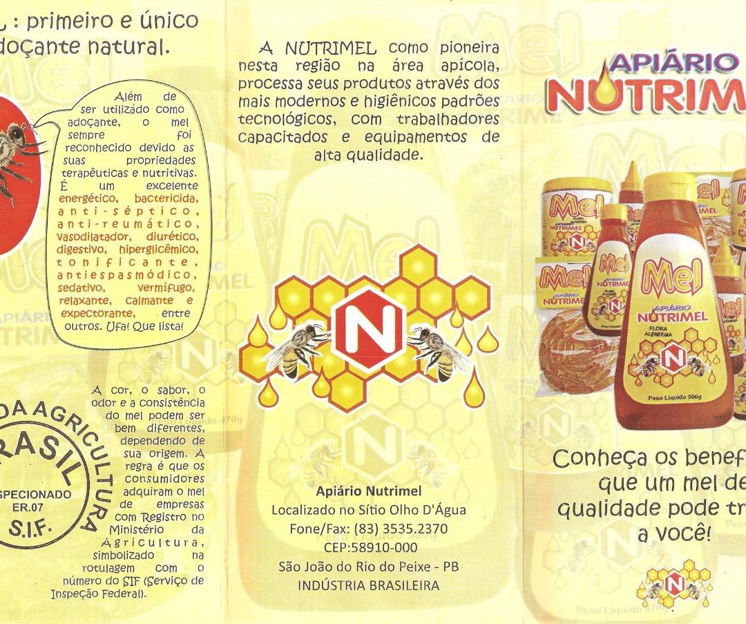 NUTRIMEL