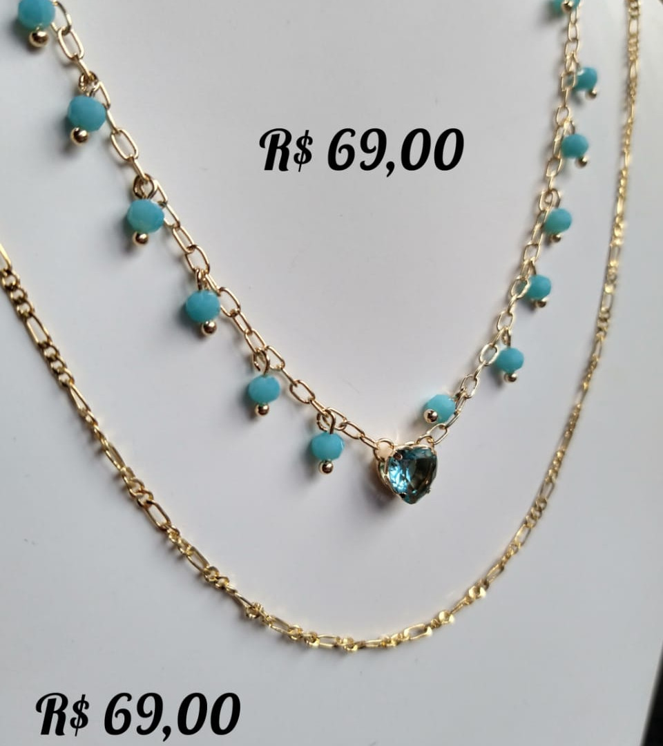 R$ 69 (cada)