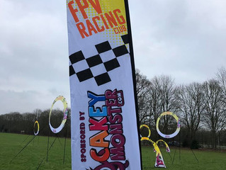 Herts FPV Race Event 6th April - In aid of diabetes
