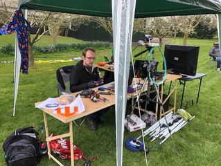 *Cancelled* Charity Drone Race - Sunday 7th July 2019