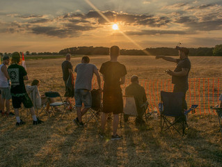 Herts FPV Summer Weekender - BBQ BEERS AND DRONE RACING