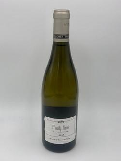 Pouilly-Fumé les vielles vignes