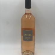 Sacha rosé La maurette