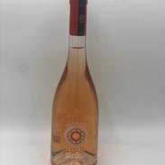 Glorius rosé château la Castille