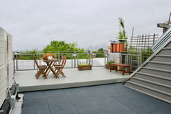 8TH AVENUE ROOF DECK