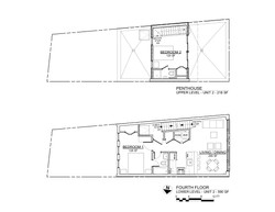 643 Washington Avenue plans