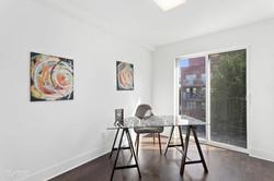 BUILDING 2, UNIT 3 - OFFICE/BEDROOM