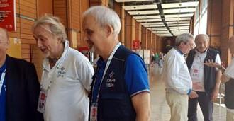 Mondiali a Squadre: Senior Azzurri in Finale! 🙌