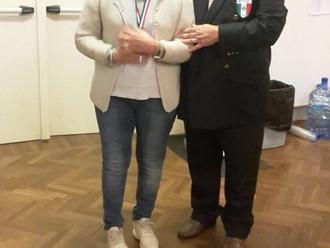 Campionati Italiani Individuali