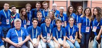 Conclusi i Mondiali Giovanili a partecipazione libera