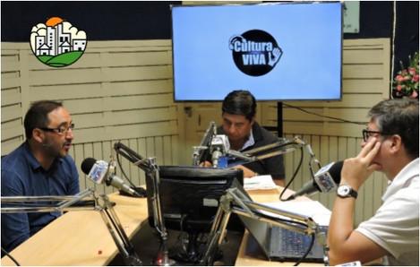"""""""Lo nuestro es el reciclaje inclusivo"""" entrevista en Radio Santa Rosa"""