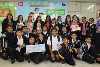 8200 miembros de comunidades educativas del Callao beneficiados con el Programa Escuelas con Cultura