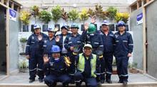 Asociación de Recicladores inauguró Centro de Acopio de Residuos Reciclables