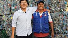 Se inauguró el segundo Centro de Acopio de Residuos Reciclables de Chincha