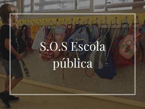 SOS Escola Pública