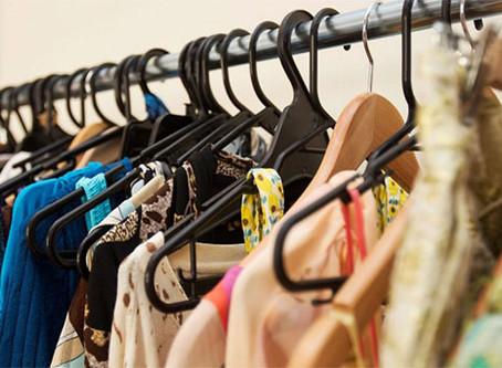 Renova la teva roba: Residu Zero