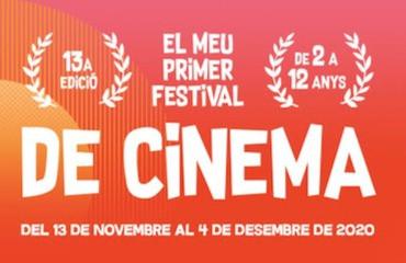 El Meu Primer Festival de Cinema 2020